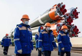 Kazakhstan's Baikonur extends quarantine until Feb 1