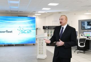 Let no-one think that they may have special privileges - President of Azerbaijan