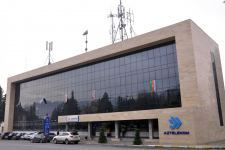 Azerbaijan's communication operator expands its coverage area (PHOTO) - Gallery Thumbnail