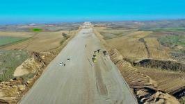 Azerbaijan's state agency talks current status of road construction to post-war Shusha (PHOTO) - Gallery Thumbnail