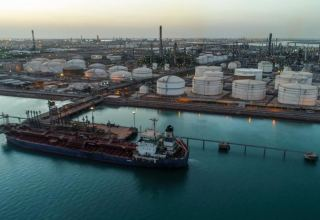 Iran's sees increase in petrochemical exports