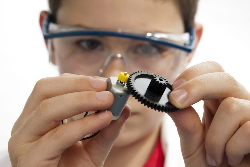 Turkey's top science body provides support for young inventors