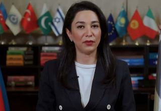 Azerbaijani ombudsman makes statement on 29th anniversary of Khojaly genocide (VIDEO)