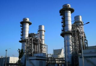 Turkmenistan's Mary State Power Plant names production indicators of 2020