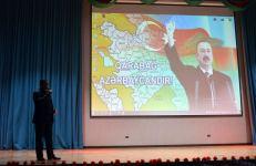 20 Yanvar faciəsi ilə əlaqədar Azərbaycan Ordusunda tədbirlər keçirilib (FOTO/VİDEO) - Gallery Thumbnail