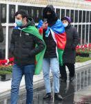 Azerbaijani people honoring memory of 20 January tragedy victims (PHOTOS) - Gallery Thumbnail