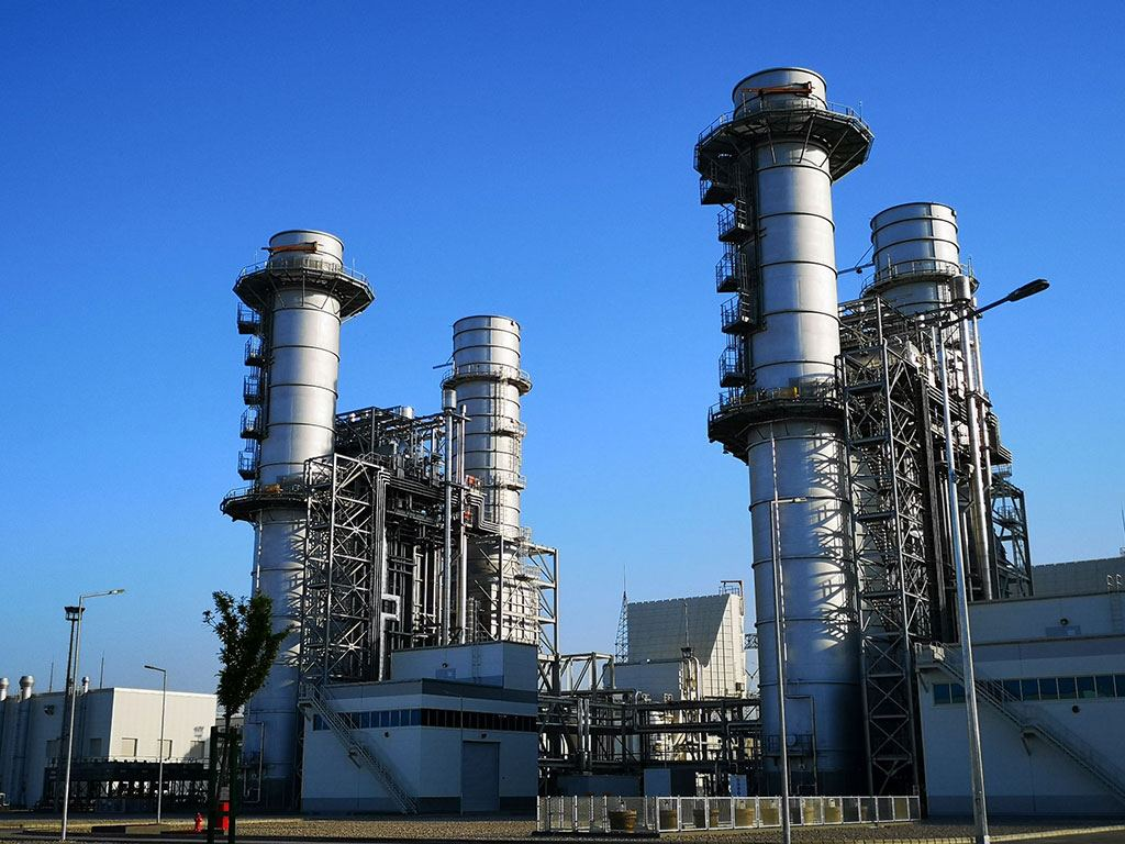 Turkmenistan names volume of electricity produced by Avaza State Power plant
