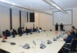 Azerbaijan looking to create favorable conditions for Turkish investors