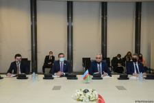 Azerbaijan looking to create favorable conditions for Turkish investors - Gallery Thumbnail