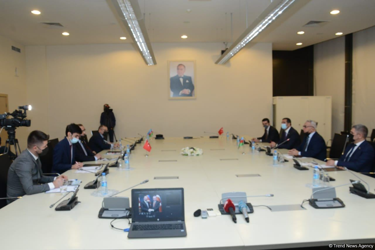 Azerbaijan looking to create favorable conditions for Turkish investors - Gallery Image