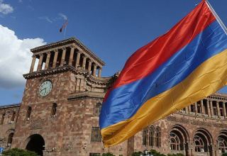Armenia refuses to participate in event to resume dialogue with Azerbaijan