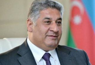 Reports that Azerbaijani Minister of Sports fell into coma - not true