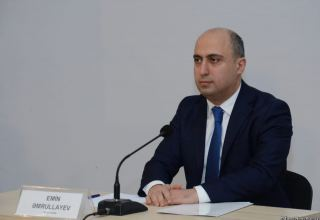 Education minister talks epidemiological situation in Azerbaijan