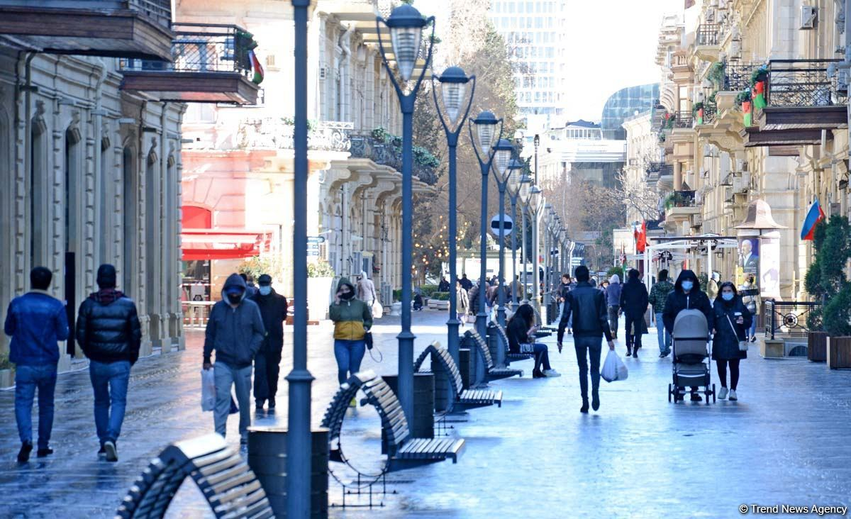 Some social problems in Azerbaijan can be resolved e-cabinet system of employees