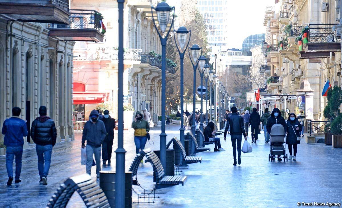 """""""Torqovı""""nun bağlı qalan obyektləri açılış gününü gözləyir (FOTO) - Gallery Image"""