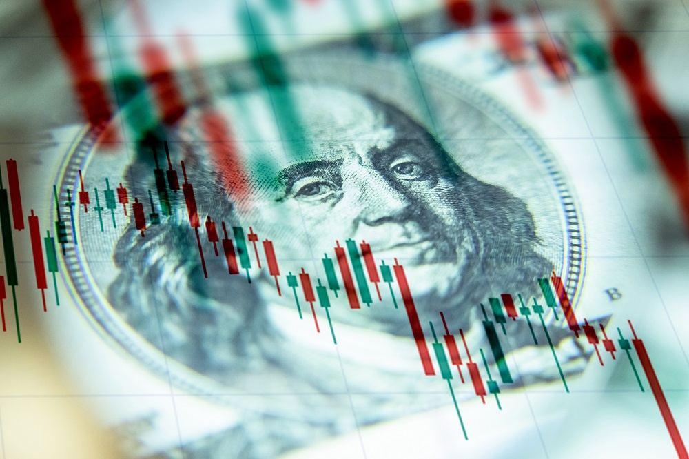 Дефицит бюджета США в первой половине 2021 финансового года достиг рекордных $1,7 трлн
