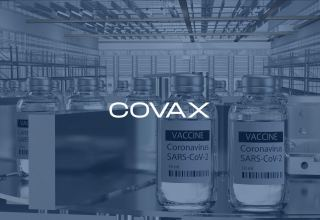 COVAX to purchase 40 mln doses of Pfizer-BioNTech vaccine - WHO