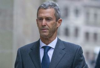 Swiss court finds Israeli businessman Beny Steinmetz guilty of corruption
