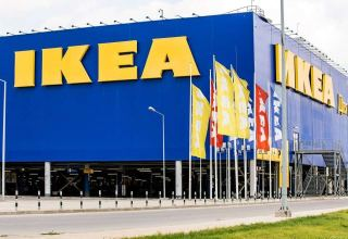 IKEA lowers climate footprint helped by pandemic and energy-efficient light bulbs