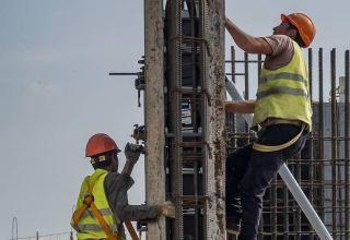 Российские компании смогут пригласить узбекских рабочих через Минстрой