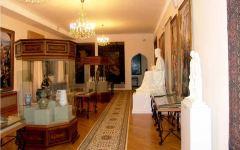 История создания Музея имени Низами Гянджеви – интересные факты, старые фото, современный облик (ФОТО) - Gallery Thumbnail