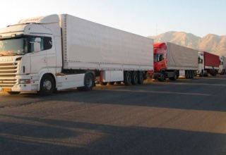 Kazakhstan's revenues from road cargo transportation down