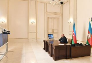 War has shown many what Azerbaijan's potential is - President Aliyev