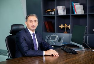 Chairman of Azerbaijan's Azercosmos dismissed