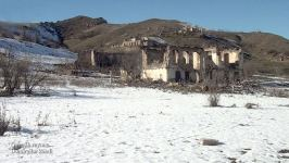 Azerbaijan shows footage from Gubadly district's Damirchilar village (PHOTO/VIDEO) - Gallery Thumbnail