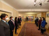 Azərbaycan Respublikasının Avropa Şurasında üzvlüyünün 20 illiyi Strasburqda qeyd olunub (FOTO) - Gallery Thumbnail