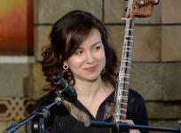 Украинка из Канады покоряет исполнением азербайджанской музыки! Интервью с Полиной Десятниченко (ВИДЕО/ФОТО) - Gallery Thumbnail