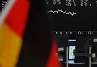 German gov't lowers economic forecast for 2021 to 3 pct