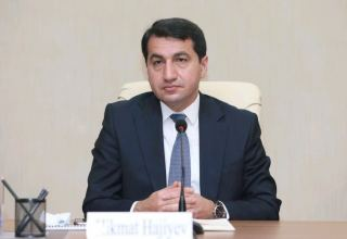 Azerbaijan liberated its lands from occupation and new opportunities opened up - assistant to president