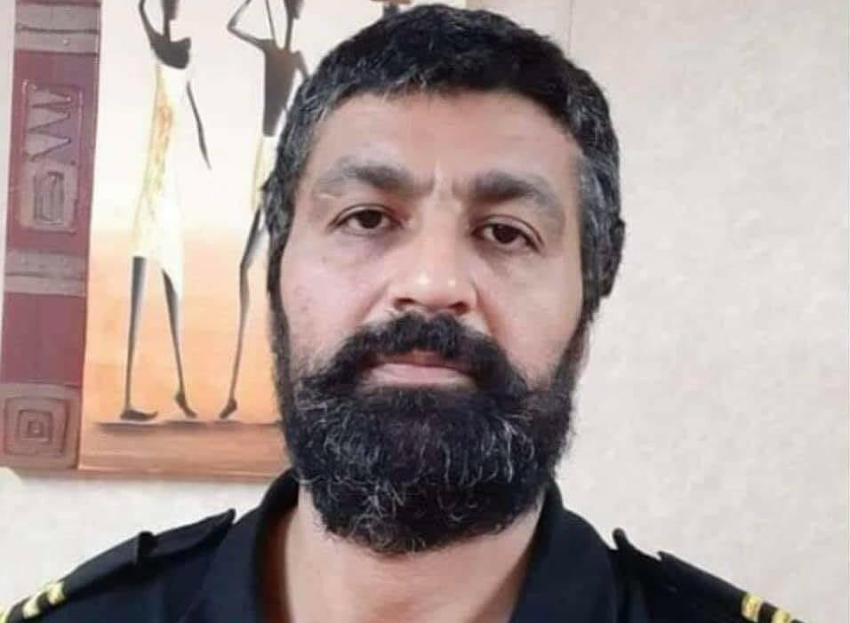 В Баку отправлено тело азербайджанского моряка, погибшего в результате нападения морских пиратов у берегов Нигерии