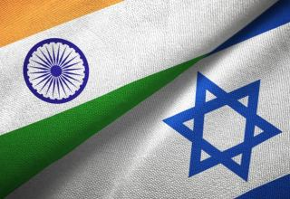 Indo-Israel Chambers of Commerce eyes Israel, India, UAE business opportunities
