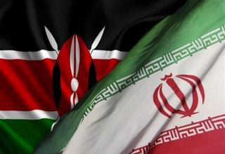 Iran ready to help Kenya on knowledge-based companies