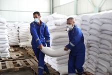 Preps online sale of mineral fertilizers in Azerbaijani regions nearing completion (PHOTO) - Gallery Thumbnail