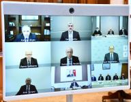 İssues related to natural gas discussed in Azerbaijan (FOTO) - Gallery Thumbnail