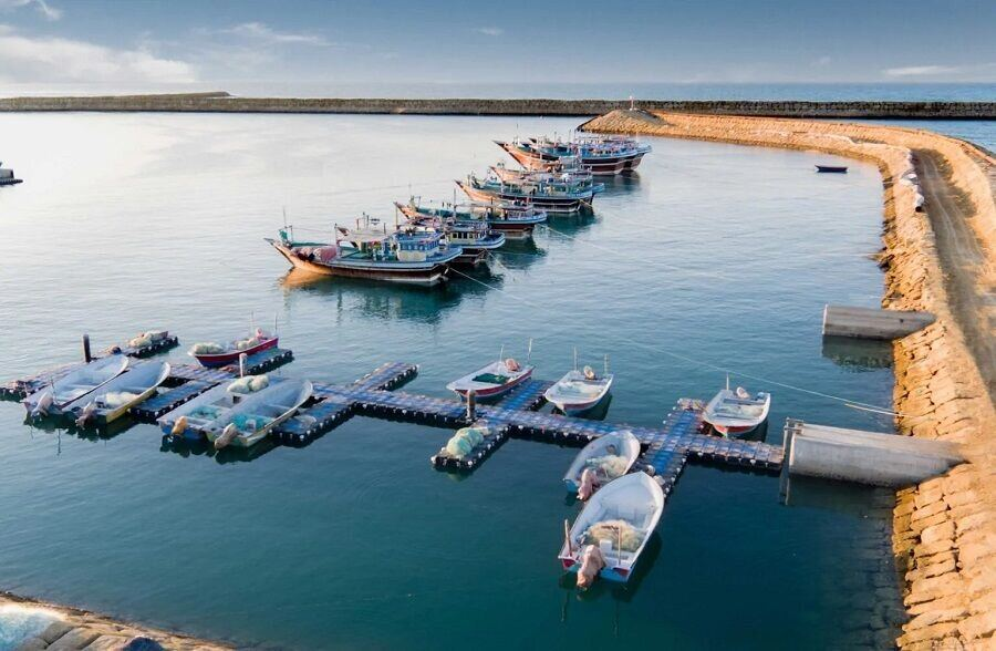 Iran declares amount of money allocated for construction of fishing ports