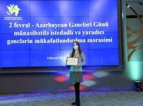 """Göygöl """"Gənclər paytaxtı"""" seçildi (FOTO) - Gallery Thumbnail"""
