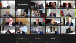 Supervisory Board of State Oil Company of Azerbaijan holds first meeting (PHOTO) - Gallery Thumbnail