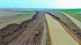 Azerbaijan's agency announces length of tunnels on future Fuzuli-Shusha highway (PHOTO) - Gallery Thumbnail