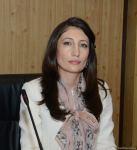 Агентство по обязательному медстрахованию Азербайджана проводит брифинг (ФОТО/ВИДЕО) - Gallery Thumbnail