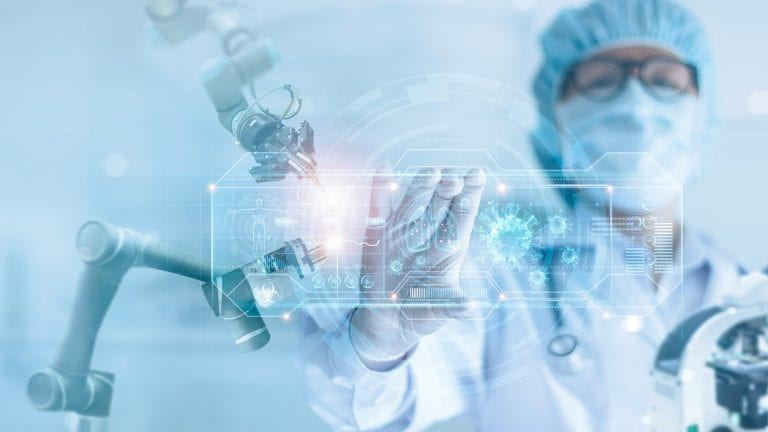 Kazakhstan eyes introducing artificial intelligence into healthcare sector