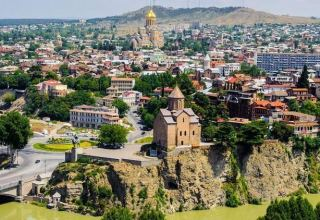 Geostat reveals Producer Price Indices for services in Georgia