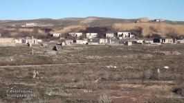 Azerbaijan shows footage from Niyazqulular village of Jabrayil district (PHOTO/VIDEO) - Gallery Thumbnail