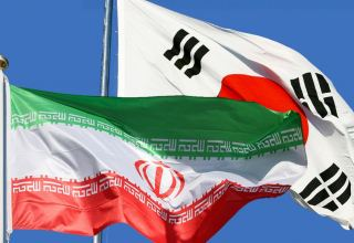 S.Korean PM,  Iranian Supreme Leader's Advisor discuss frozen Iranian funds
