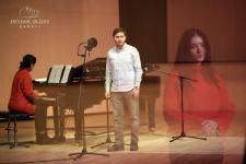 Perfect troupe – новый проект азербайджанских вокалистов (ВИДЕО, ФОТО) - Gallery Thumbnail