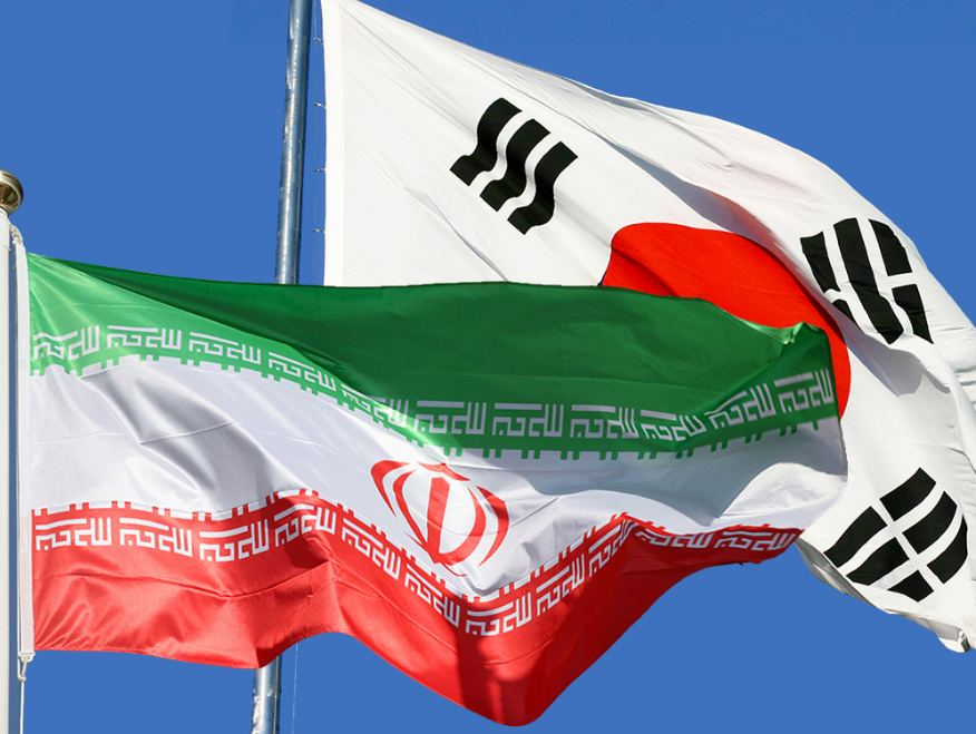 Iran still waiting for S.Korea to provide solution, release its blocked assets