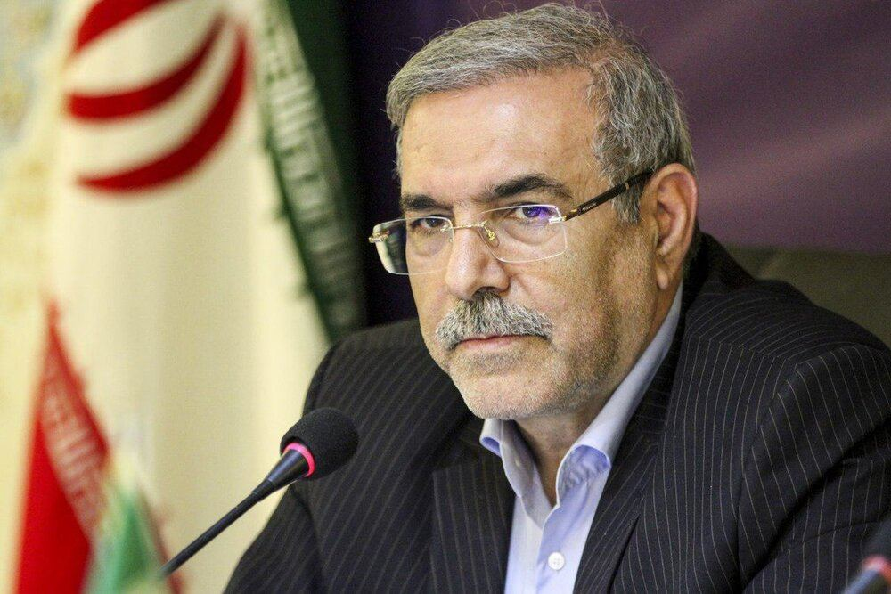 International trade plays key role for Iran`s free zones - advisor to president